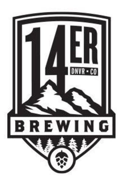 14er Brewing Sunshine Peak Coffee IPA