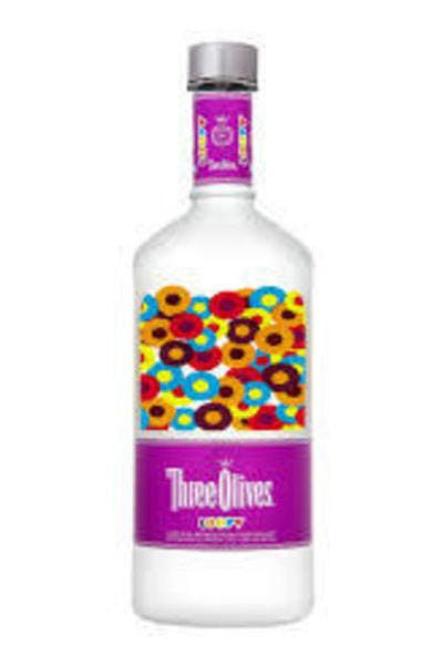 3 Olives Loopy