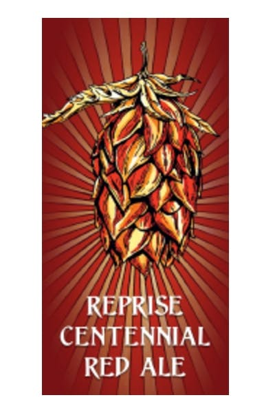 4 Hands Reprise Centennial Red