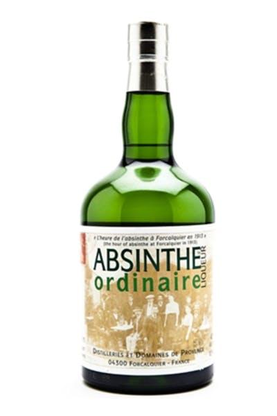 Absinthe Ordinaire