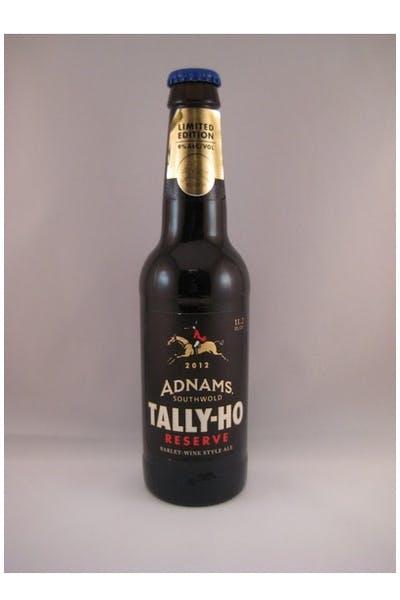 Adnams Tally Ho Barleywine