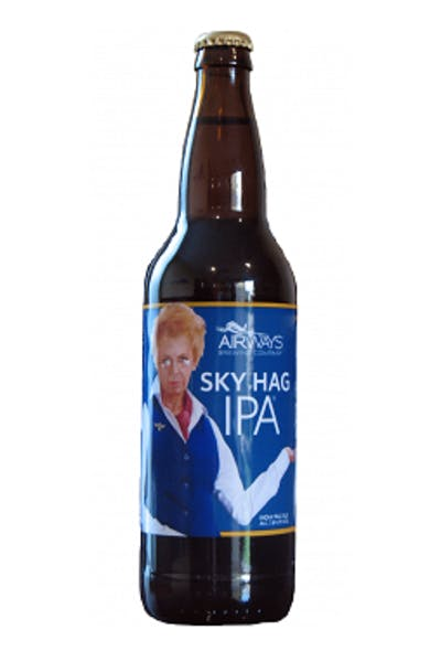 Airways Sky hag IPA