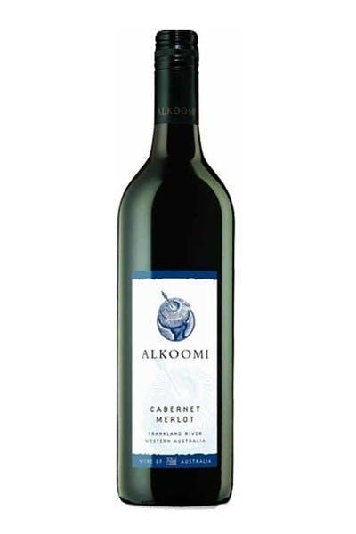 Alkoomi Cabernet Merlot