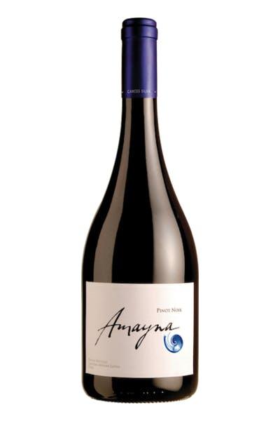 Amayna Pinot Noir
