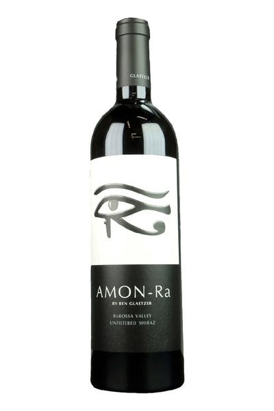 Amon Ra Shiraz Barossa Valley