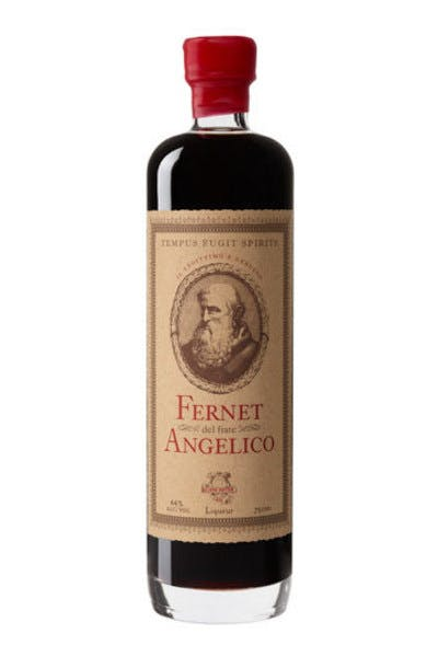 Angelico Fernet