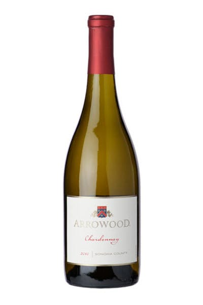 Arrowood Sonoma Coast Chardonnay