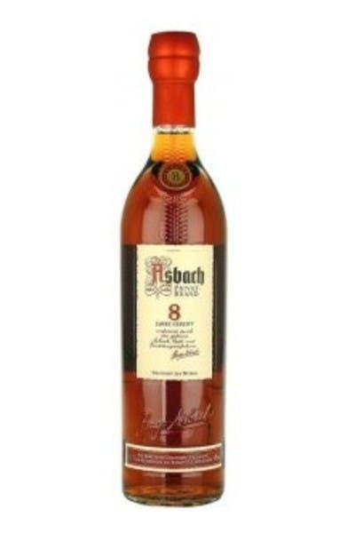 Asbach Brandy 8 Yr