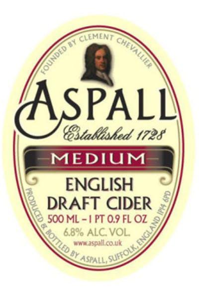 Aspall Medium Suffolk Cyder