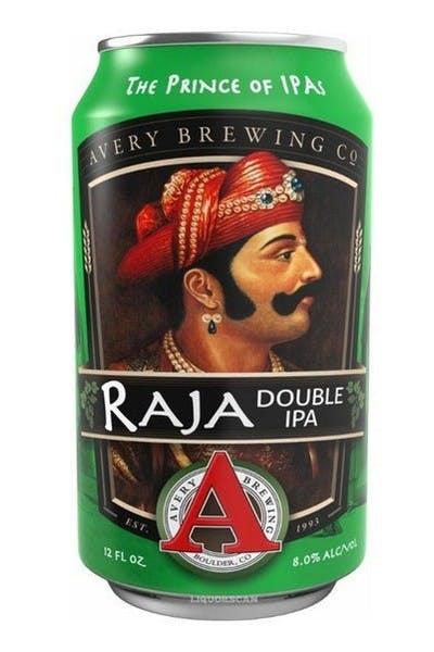 Avery Raja Double IPA
