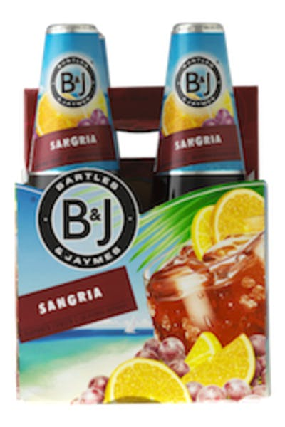 Bartles & Jaymes Sangria