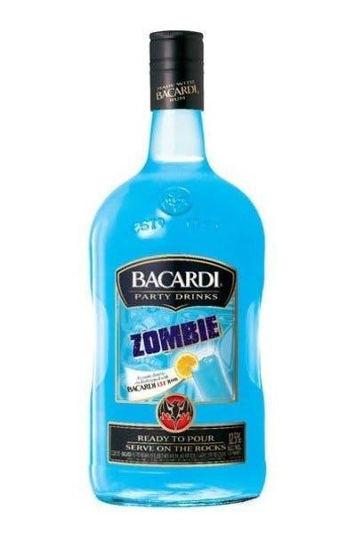 Bacardi Rtd Zombie