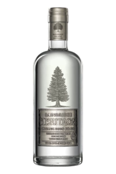Bainbridge Gin Heritage Doug Fir