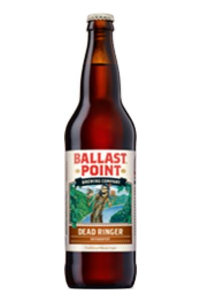 Ballast Point Dead Ringer