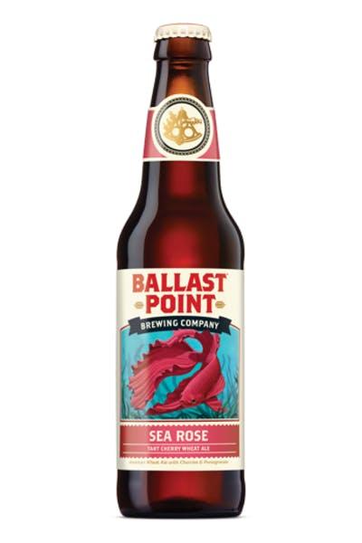 Ballast Point Sea Rose