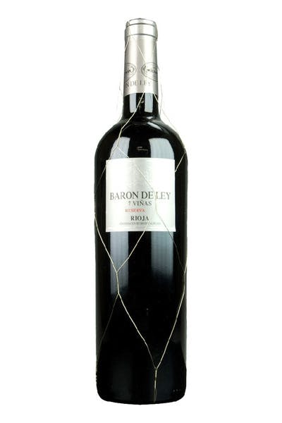 Baron De Ley 7 Vinas Reserva