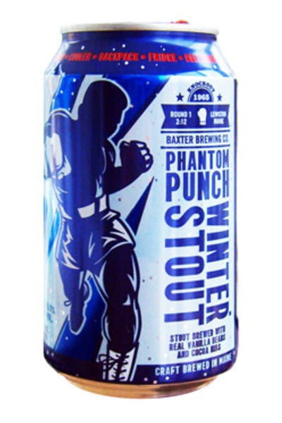 Baxter Phantom Punch