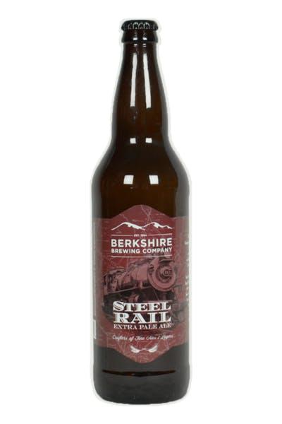 Berkshire Brewing Steel Rail Extra Pale Ale