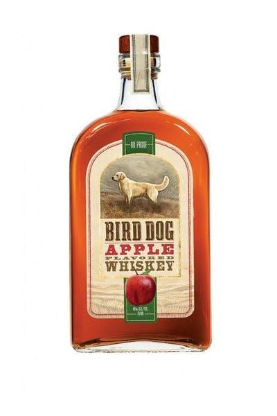 Bird Dog Peach W/Bbq Sauce