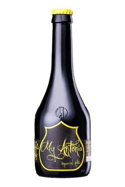 Birra Del Borgo My Antonia Imperial Pilsner