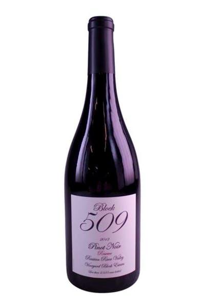 Block 509 Pinot Noir Russian River