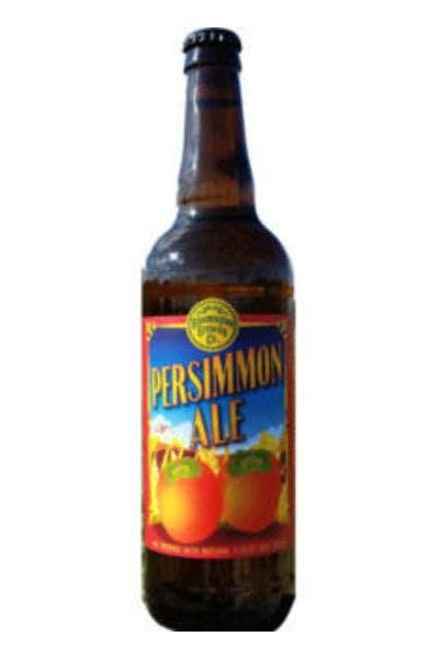 Bloomington Brewing Company Persimmon Ale