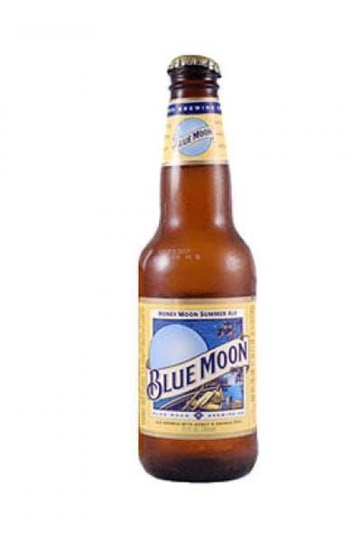Blue Moon Honey Moon Summer Ale