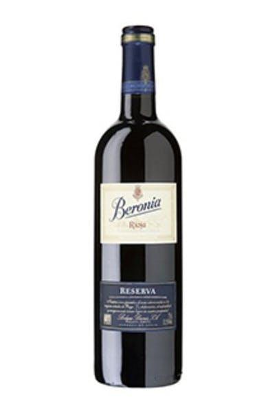Bodegas Beronia Rioja
