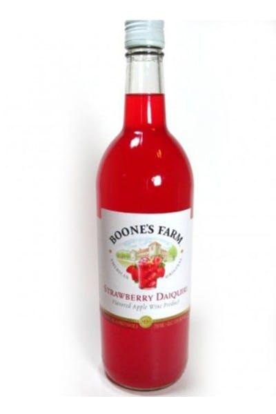 Boones Strawberry Daiq