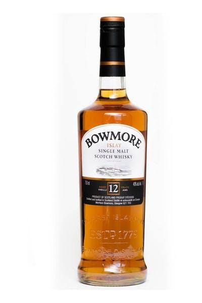 Bowmore Sing Malt 30 Year
