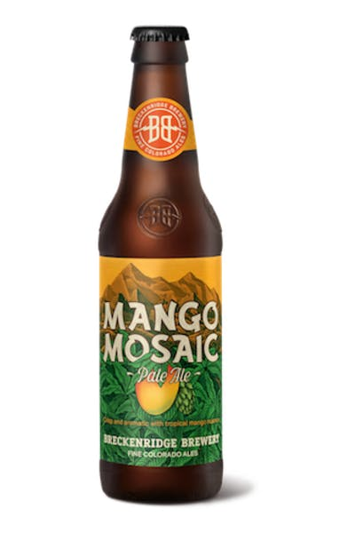 Breckeidge Mango Mosaic