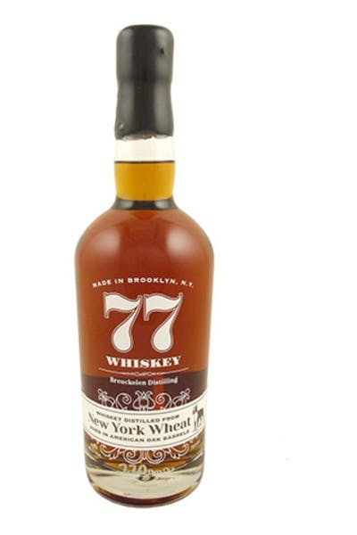 Breuckelen 77 Wheat Whiskey