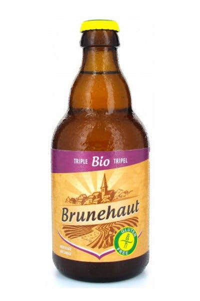 Brunehaut Tripel Gluten Free