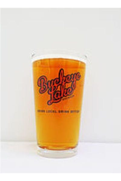 Buckeye Lake Blonde
