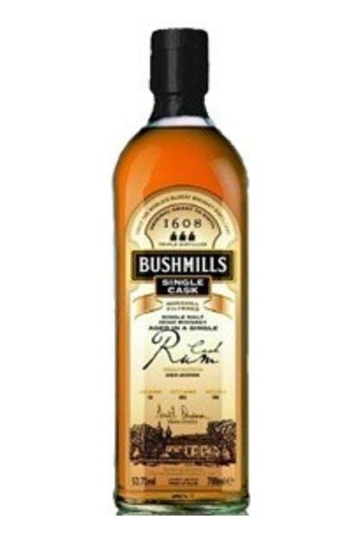 Bushmills Rum Cask Whiskey