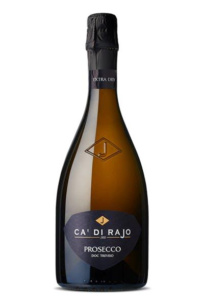 Ca' Di Rajo Prosecco Treviso Extra Dry