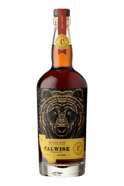 Calivore Spiced Rum