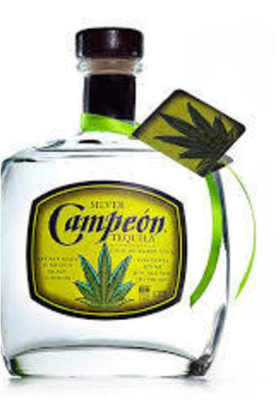 Campeon Tequila