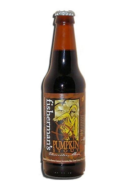 Cape Ann Brewing Imperial Pumpkin Stout