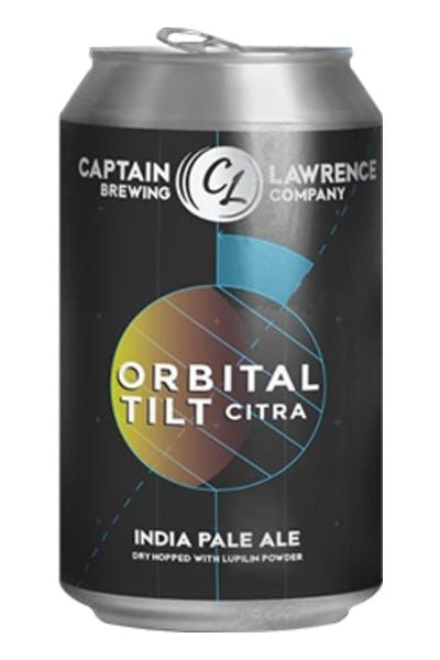 Captain Lawrence Orbital Tilt IPA