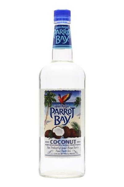 Captain Morgan Parrot Bay Coconut Mudslide Blender