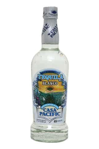 Casa Pacific Blanco Tequila