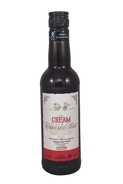 Cesar Florido Cruz Del Mar Cream Sherry