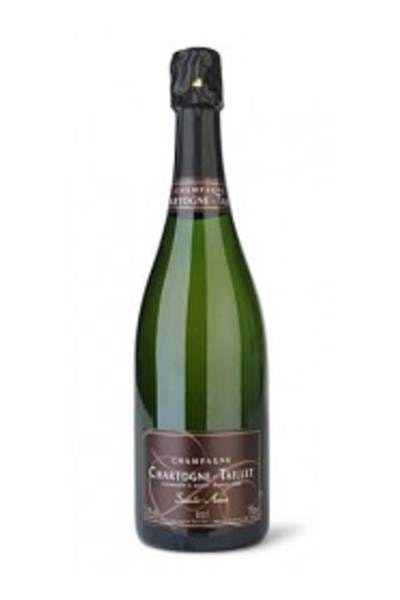 Chartogne-Taillet Brut Cuvée St. Anne Champagne