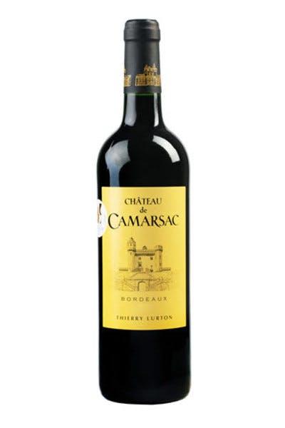 Chateau Camarsac Bordeaux