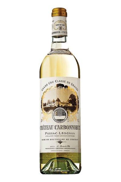 Chateau Carbonnieux Blanc Pessac 2012