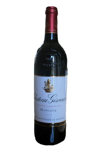 Chateau Giscours Margaux 2005