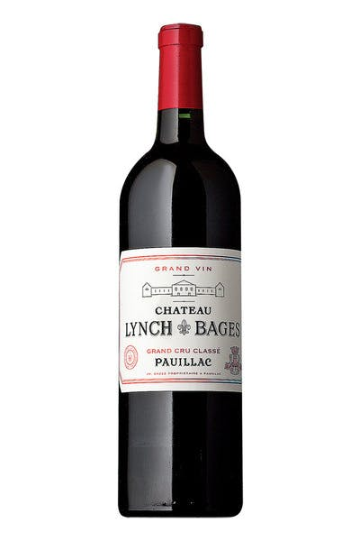 Chateau Lynch Bages Pauillac 2012