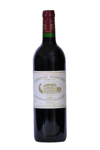 Chateau Margaux 1995
