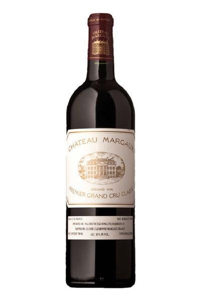 Chateau Margaux Margaux 1996